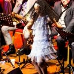 Duke Ellington Sacred Concert, Bristol 4 Mar 2013