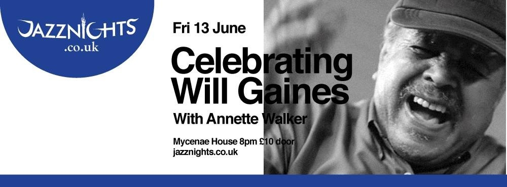 Celebrating Will Gaines