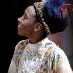 Annette as Aeriella