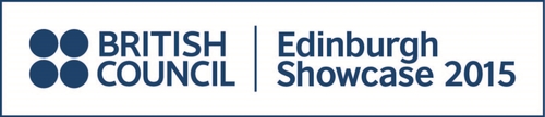 British Council, Edinburgh Showcase 2015