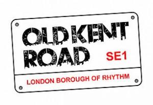 Old Kent Road logo