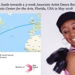 GoFundMe Associate Artist ACA Residency 169, Florida, USA