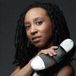 Annette Walker - Tap dancer - Irven Lewis Photography