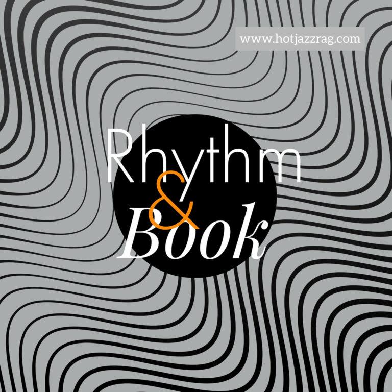 Hot Jazz Rag, Rhythm & Book logo